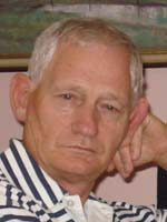 Johan Kotze