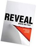 Reveal - Where are you?