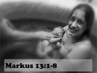 Markus13 1-8