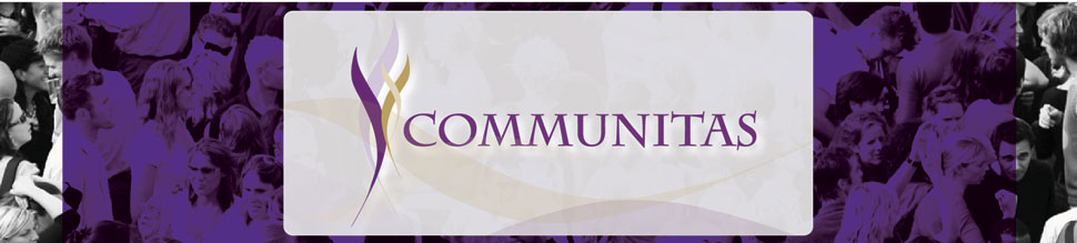 Logo Communitas
