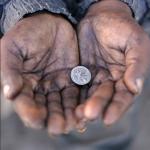 Poverty hande